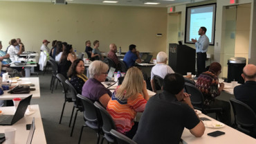 Bright MLS – Lunch & Learn