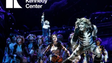Kids Night BOGO Kennedy Center CATS tickets 9/17