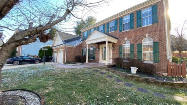 18412 Paradise Cove Terr, Olney, MD