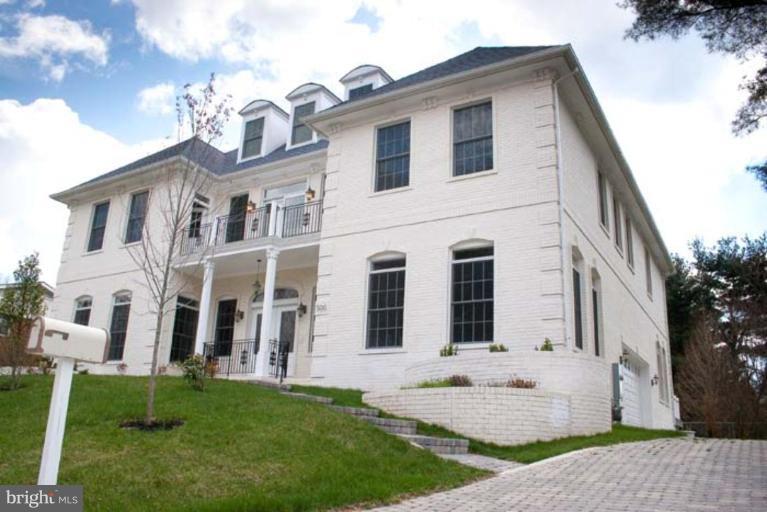506 Princeton Terrace Vienna VA 22180