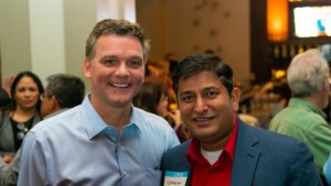 Mike Reible Umesh Niroula Realty Advantage