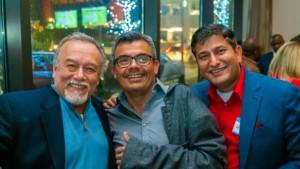 Mynor Arriola Frank Chavez Umesh Niroula Realty Advantage