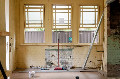 Need more inventory? A Renovation Loan can help!