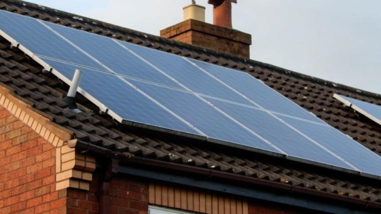 New Solar Panel Addendum Provided by GCAAR!