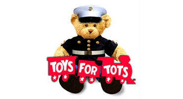 Toys for Tots 2020 Campaign